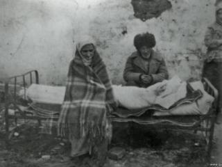 Жертв депортации вспоминают в республиках Северного Кавказа