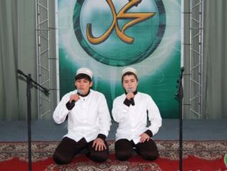 В Махачкале продолжается конкурс на лучшее исполнение мавлида среди молодежи