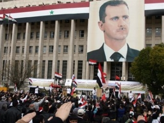 Россия и Китай обсудили свою позицию по ситуации вокруг кризиса в Сирии