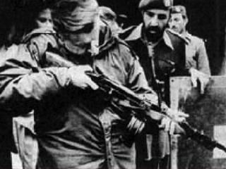 Збигнев Бжезинский готов всячески критиковать и собственную страну – США