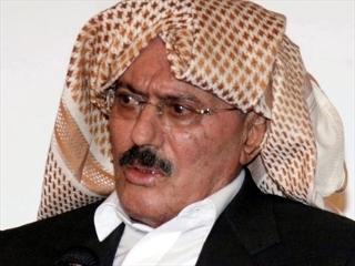 Салех правил Йеменом на протяжении 33 лет