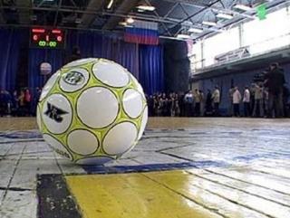 Турнир по мини-футболу среди мусульманских команд Поволжья
