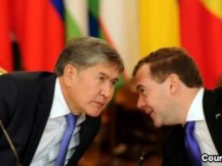 Кргизия и Россия - многонациональные страны