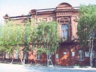 В Тюмени никах будут проводить в доме купца