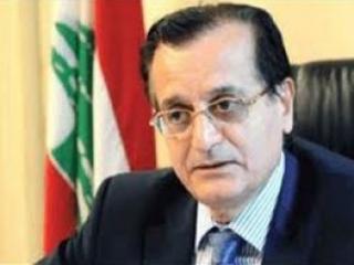 Глава МИД Ливана Аднан Мансур