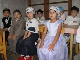 В мусульманском детском саду в группах будет не более 15 детей