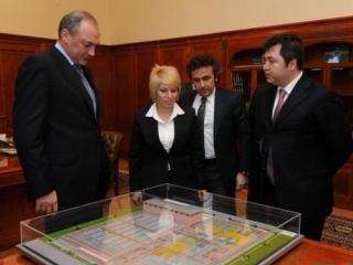 Турция будет открывать производство текстиля в Дагестане
