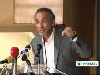 Тарик Рамадан наводит мосты между тунисцами