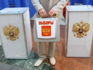 Выборы президента России состоятся 4 марта