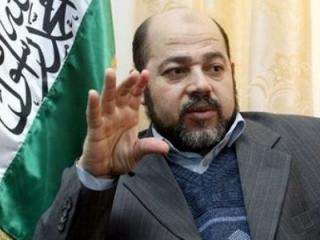Руководство ХАМАС не покидало Сирию