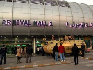 """Арестованного в Каире поспешили объявить лидером """"Аль-Каиды"""""""