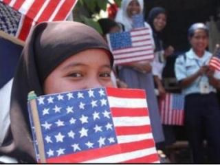 В США растет количество мечетей и активных прихожан