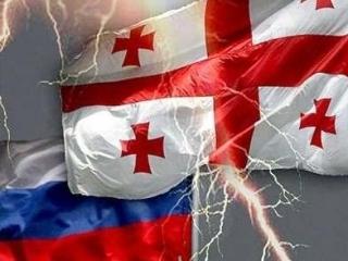 Грузия отменила визы для россиян