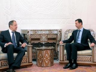 Министры стран Персидского залива ждут Лаврова в Эр-Рияде