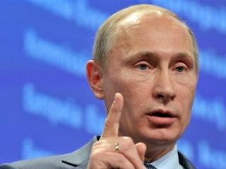 Путин предложил способ урегулирования ситуации в Сирии