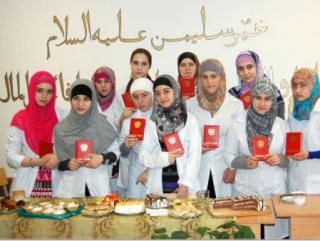 Студенты ИТиМО обучаются дополнительным профессиям