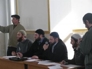 Интеллектуальные баталии мусульман Осетии продолжаются