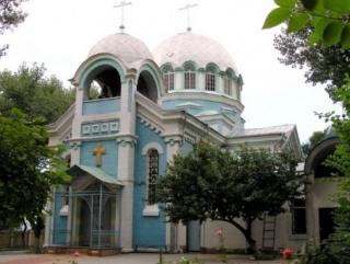 Крыша Собора не реставрировалась уже около 100 лет