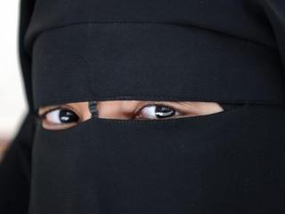 В Австралии мусульманок обяжут снять никаб