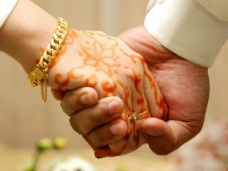 Сайт создан исключительно для мусульман, желающих создать семью, беспечных молодых людей