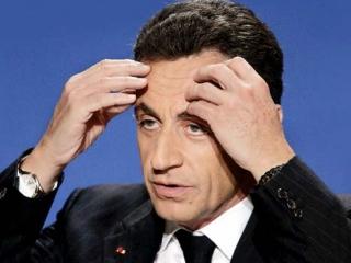 Иммигранты не дают Саркози спокойно спать