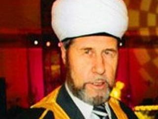 Фахретдинов служит в Москве имамом мечети около 20 лет