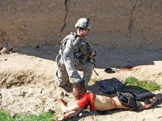 Пензяки  осудили действия американских агрессоров в  Афганистане