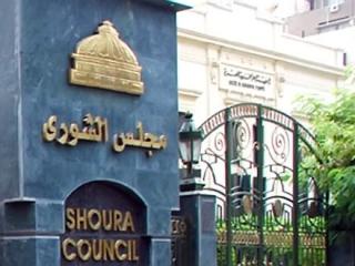 Консультативный совет Египта