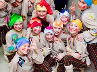 Иностранцы спляшут под татарскую дудку