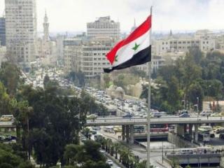 Позиция России по Сирии после президентских выборов не изменится