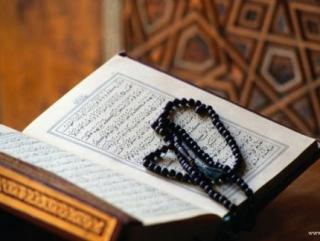Родители известного баяниста А.Гайнуллина преподают основы Ислама в родной деревни Чувашии