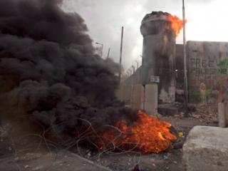16 человек погибли в Газе в результате израильских ударов
