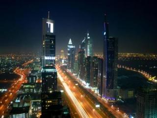 Наплыв туристов ожидается в Дубаи в марте