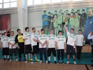 В Ульяновске прошел турнир по мини-футболу между мусульманами