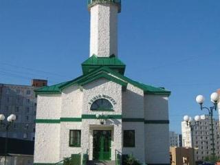 В мечети планируется открытие медресе с интернатом для детей из малообеспеченных семей