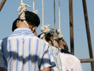 В Иране с наркоторговцами не церемонятся — казнены трое