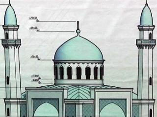 """Имам Новокузнецка: Заявление """"патриотов"""" о мечети – недоразумение"""