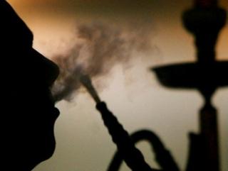 Курение кальяна подобно внутривенному введению никотина