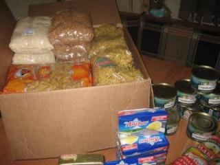 В Уфе для малоимущих граждан появятся полевые кухни