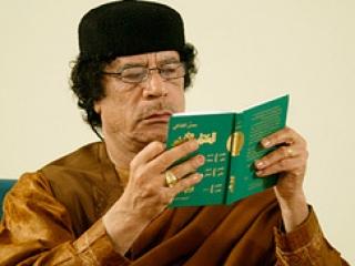 Режим Каддафи соответствовал стандартам ООН