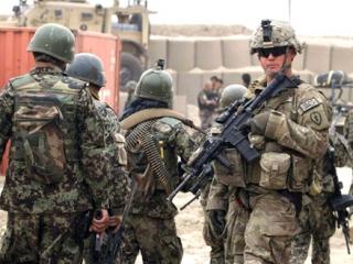 В расстреле мирных афганцев участвовали от 15 до 20 американских военных - утверждают члены афганской комиссии