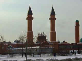 """Московская мечеть """"Ярдям"""" находится в Отрадном"""