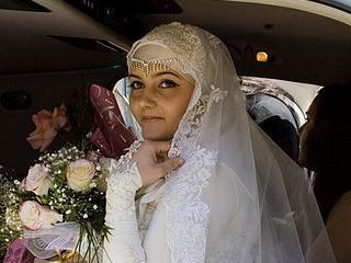 Мусульманки продемонстрируют умение быть невестами