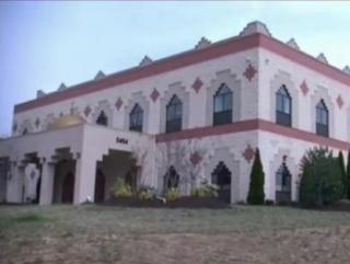 Мечеть  Dar Al Noor
