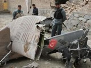 Катастрофа веролета унесла жизни 12 военных