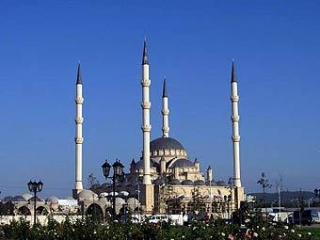 """Тарик Аль-Кадыр"" объединит христиан и мусульман пяти цивилизаций"