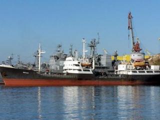 Минобороны РФ: Российских кораблей у берегов Сирии нет
