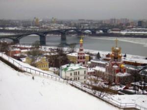 Нижний Новгород: Шовинизм на ресепшен