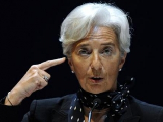 Удар по Ирану станет ударом по мировой экономике — глава МВФ
