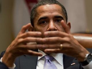 """Обама пообещал убрать """"электронный занавес"""" вокруг Ирана"""